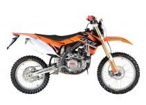 Кроссовый Мотоцикл bse j2 250e 19 16 #8