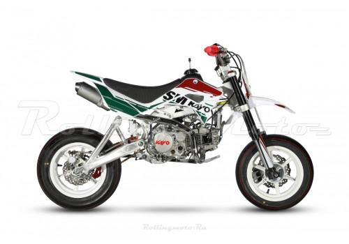 KAYO GP1-SM YX160 12/12 (2020 г.)