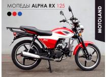 MOTOLAND Альфа RX 125
