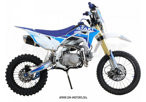 ATAKI START YX125 17/14 CRF (2020 г.)