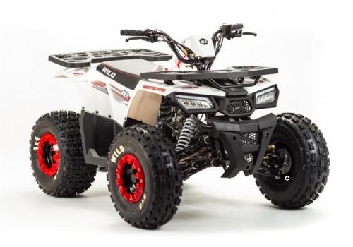 Motoland ATV WILD 125