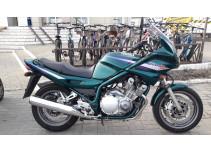 Yamaha XJ-900