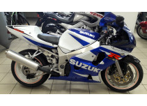 Suziki GSXR-600