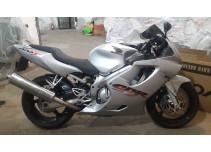HONDA CBR-600Fi