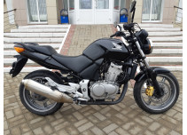 Honda CBF-500A
