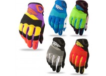 Перчатки для мотокросса Fly Racing F-16