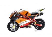 MOTAX 50 сс в стиле Ducati