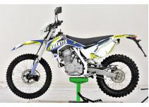 Avantis Enduro FX 250 (172 FMM Design HS)