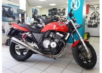 Honda CB-400
