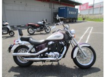 Honda Shadow VT-1100