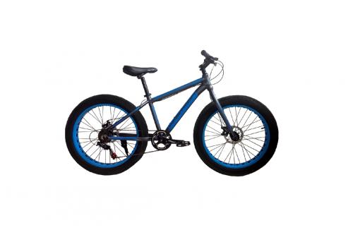 Hartman Monster Fat-Bike