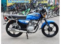 Regulmoto SK-125