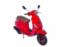 Moto-Italy Premiera 50