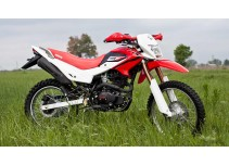 Irbis TTR250R