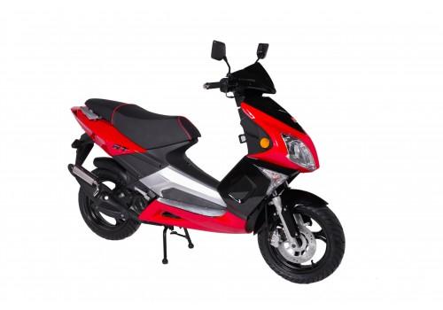 Moto-Italy RT 50