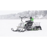 Irbis Мухтар 7 с лыжным модулем