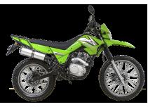 Lifan LF200GY-3B (off road tire)