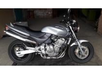 Honda CB-600
