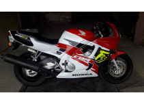 Honda CBR-600F