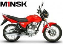 Minsk D4 125