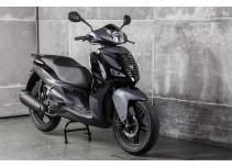 Moto-Italy CHROMEL 125