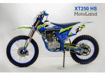 MOTOLAND Кросс 250 XT250 HS
