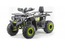 Motoland WILD TRACK 200cc