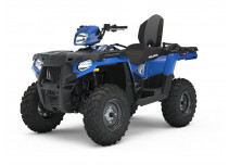 Sportsman® Touring 570 Base Sonic Blue