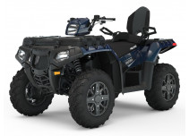 Sportsman® Touring 850 Premium Navy Blue
