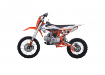 Regulmoto FIVE YX125EA