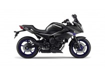 YAMAHA XJ6SA Diversion / ABS