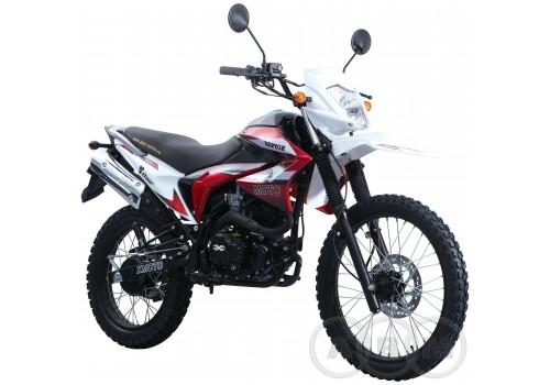 XMOTO Raptor 200