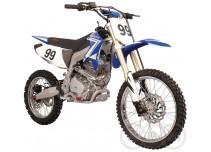 XMOTO Raptor 250
