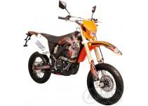 XMOTO ZR250