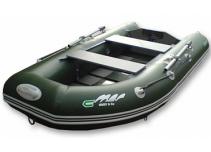 Лодка «Кайман N-275»