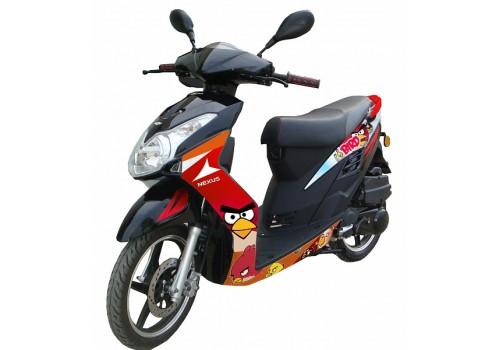 Nexus Bird
