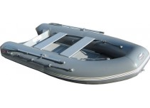 Лодка «Кайман N-360»