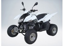 QuadRaider 300 SD